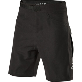 Fox Ranger Cargo Short ample Adolescents, black